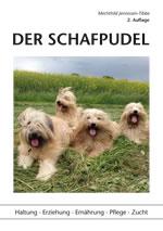Schafpudel Buch bestellen